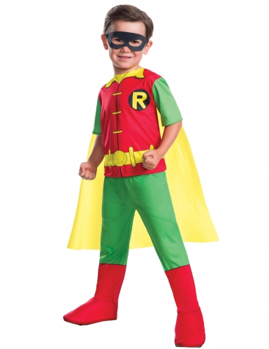 Déguisement Robin™ garçon