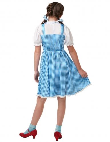 Déguisement Dorothy Le magicien d'Oz™ fille-1