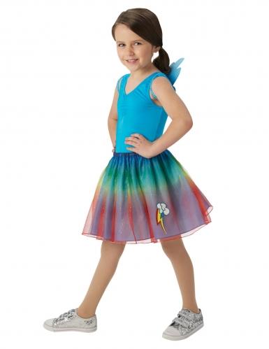 Ailes et tutu Rainbow Dash My Little Pony™ fille