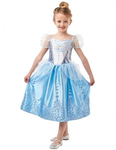 Déguisement princesse Cendrillon™ fille