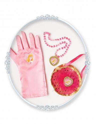 Kit accessoires princesse Aurore™ fille