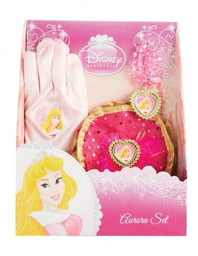Kit accessoires princesse Aurore™ fille-1