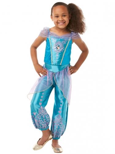 Déguisement princesse Jasmine™ fille
