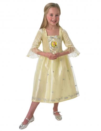 Déguisement princesse Ambre™ fille