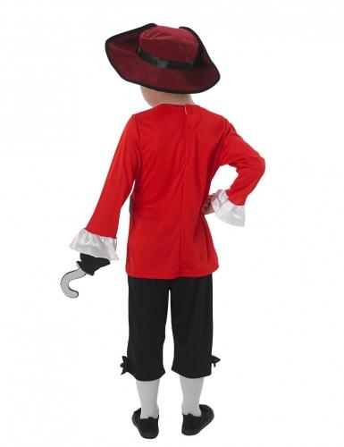 Déguisement Capitaine Crochet™ enfant-1