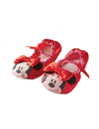 Chaussons ballet Minnie™ fille