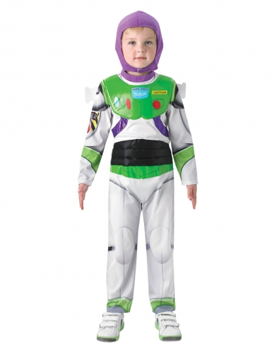 Déguisement deluxe Buzz l'éclair™ enfant