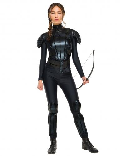 Déguisement rebelle Katniss Hunger Games™ femme