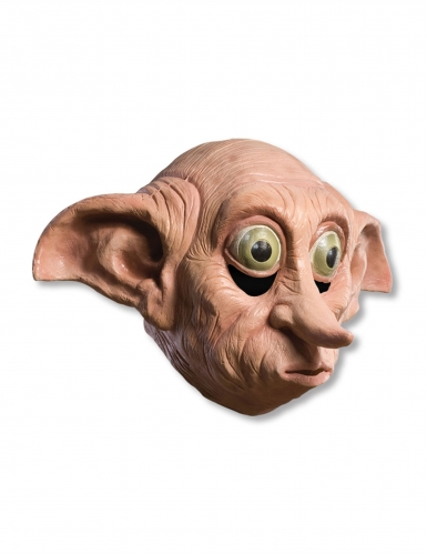 Masque deluxe Dobby Harry Potter™ adulte