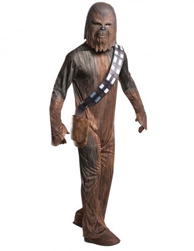 Déguisement Chewbacca™ adulte