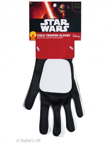 Gants Trooper Star Wars™ enfant