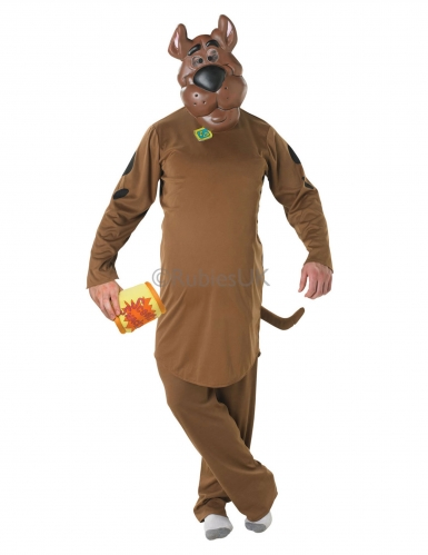 Déguisement chien Scooby-doo™ adulte