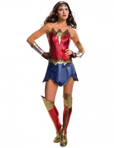 Déguisement Wonder Woman Justice League™ femme
