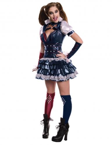 Déguisement Harley Quinn Arkham Knight™ femme