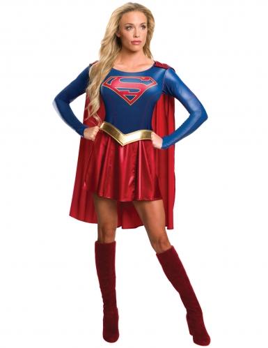 Déguisement série Supergirl™ femme