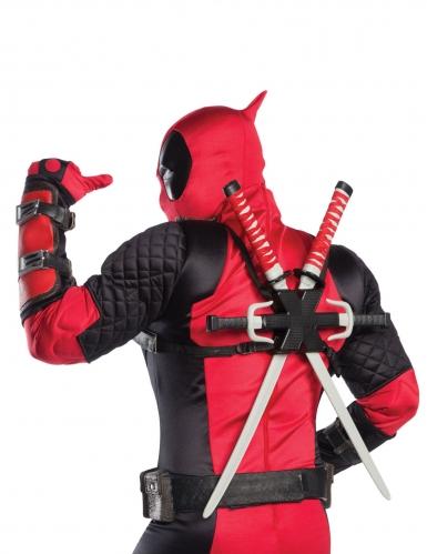 Déguisement grand heritage Deadpool™ adulte-1