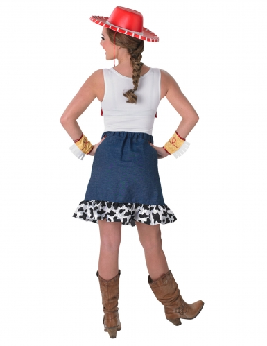 Déguisement Jessie Toy Story™ femme-1