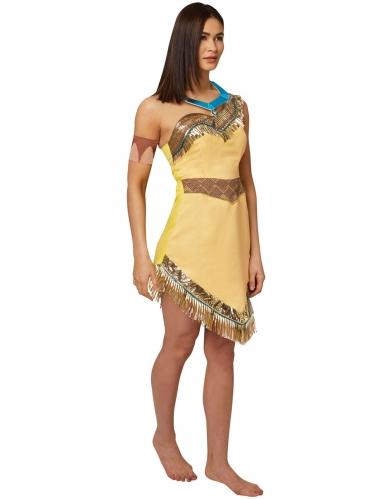 Déguisement classique Pocahontas™ femme-1