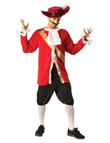 Déguisement Capitaine crochet™ adulte