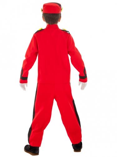 Déguisement Spirou™ enfant-1
