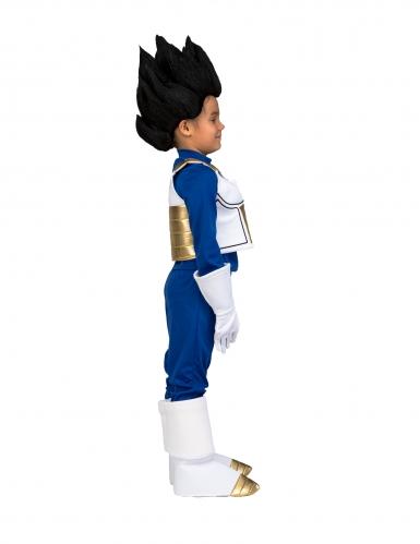 Coffret déguisement avec perruque Vegeta Dragon Ball™ enfant-1