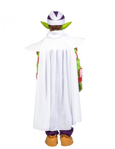 Coffret déguisement Piccolo Dragon Ball™ enfant avec maquillage-2