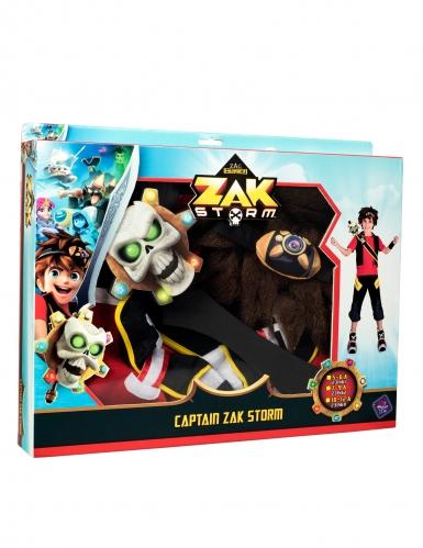 Coffret déguisement Zak Storm™ enfant-1