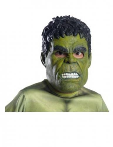 Masque 3/4 Hulk Infinity war™ adulte