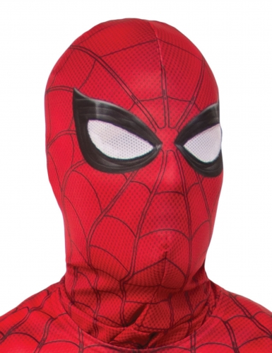 Cagoule Spiderman Homecoming™ adulte
