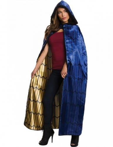 Cape deluxe Wonder Woman Justice League™ femme