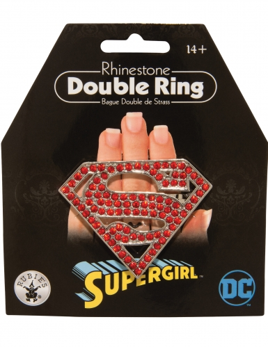 Double bague Supergirl™