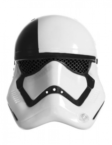 Masque  Executioner Trooper The Last Jedi™ adulte