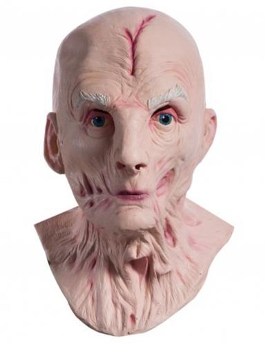 Masque en latex Suprême Leader Snoke The Last Jedi™ adulte