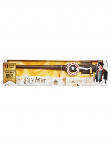 Baguette magique interactive Harry Potter™-2