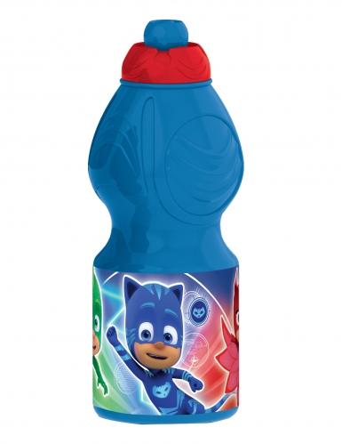Gourde en plastique Pyjamasques™ 400 ml