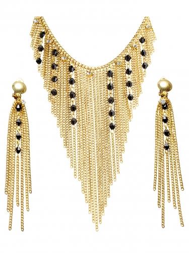 Bijoux reine du Nil femme