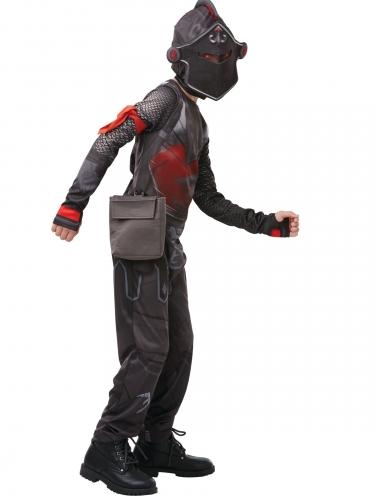 Déguisement Black Knight Fortnite™ adolescent-1