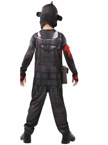 Déguisement Black Knight Fortnite™ adolescent-2