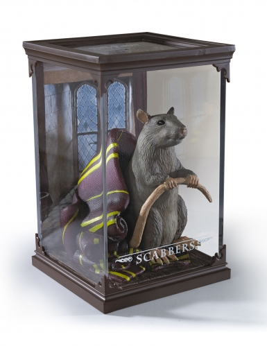 Figurine Croûtard Harry Potter™-2