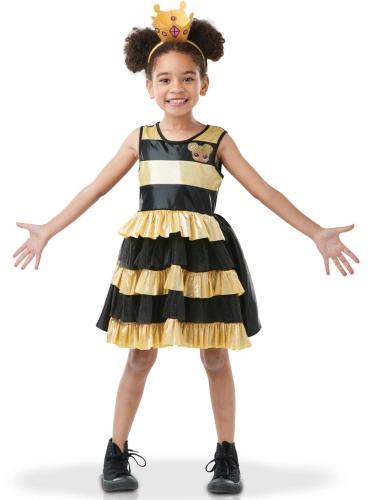 Déguisement luxe Queen Bee LOL Surprise™ enfant