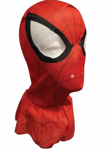 T-shirt avec cagoule Spiderman™ enfant-3