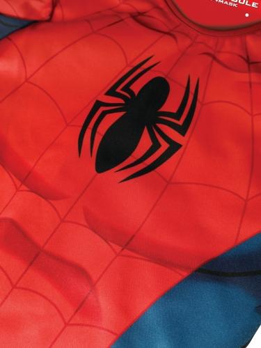 T-shirt avec cagoule Spiderman™ enfant-4