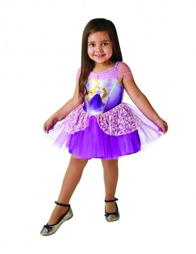 Déguisement Princesse Ballerine Raiponce™ fille-2