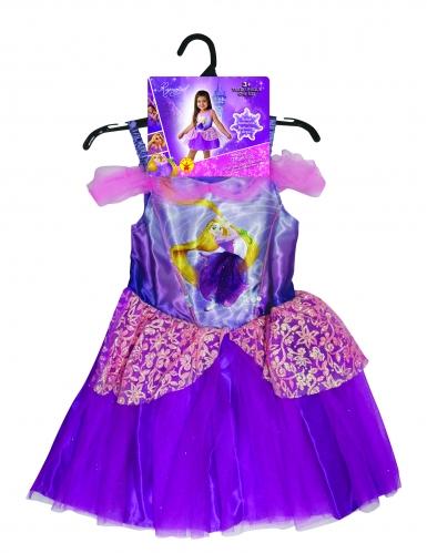 Déguisement Princesse Ballerine Raiponce™ fille-6