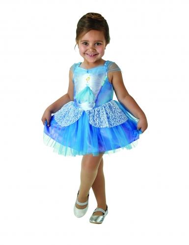 Déguisement Princesse Ballerine Cendrillon™ fille-2