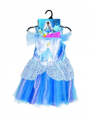 Déguisement Princesse Ballerine Cendrillon™ fille-6