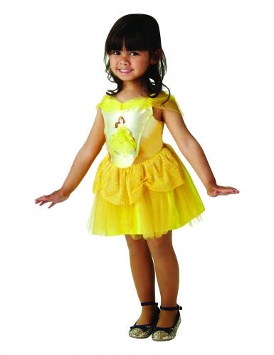 Déguisement Princesse Ballerine Belle™ fille-1