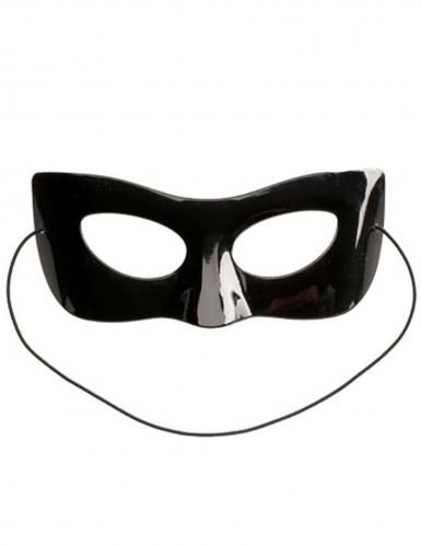 Masque avec bonbons Miraculous™ Chat noir
