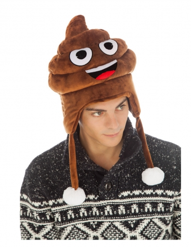 Bonnet crotte Emoji™