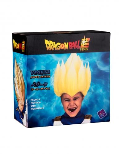 Perruque Super Saiyan Vegeta Dragon Ball™ enfant-1
